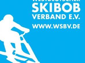 Annika Stenchly bei den Skibob-Weltmeisterschaften
