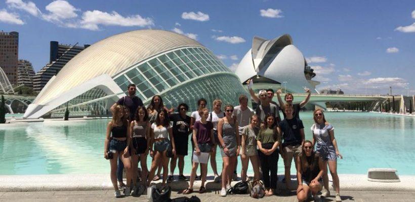Studienfahrten im Fach Spanisch