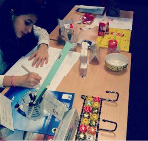 Fairtrade School 2