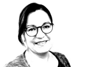 Sabine Kippels (Kip)