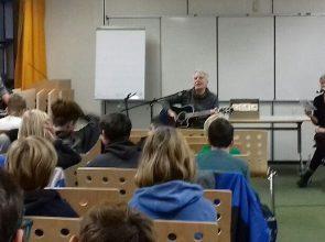 """Krimi am Morgen: """"Heimspiel""""-Autorenlesung mit Matthias Wünsche"""