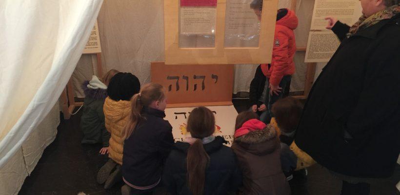 Bibel im Zelt 2018