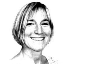 Andrea Schäfer (Shf)