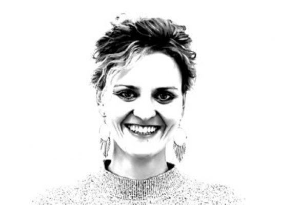 Charlotte Schlie (Shl)