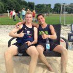 Sport Beachvolleyball Landesmeisterschaften 2017 (3)