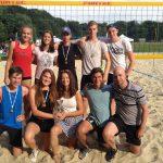 Sport Beachvolleyball Landesmeisterschaften 2017 (6)