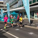 Sport Köln-Marathon 2017