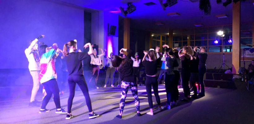 """Tanzwettbewerb 2018 """"UP &DOWN"""""""