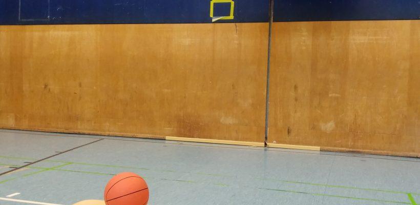 Turmballturnier der fünften Klassen