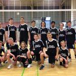 Sport Volleyball Stadtmeisterschaften 2018 (1)