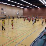 Sport Volleyball Stadtmeisterschaften 2018 (2)