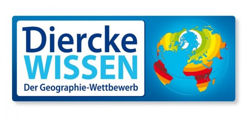 Geographie-Wettbewerb Diercke WISSEN 2020