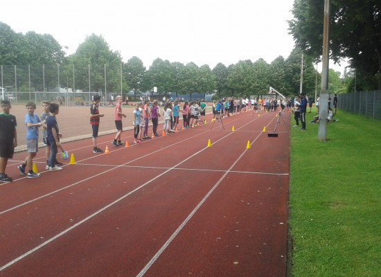 Sprintcup 2016