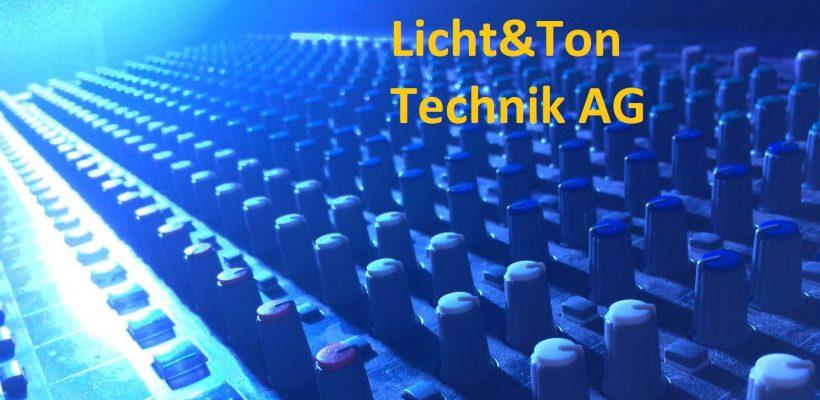 Licht- & Tontechnik-AG