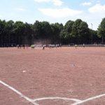 Sport Fußballturnier 7er 2017 1