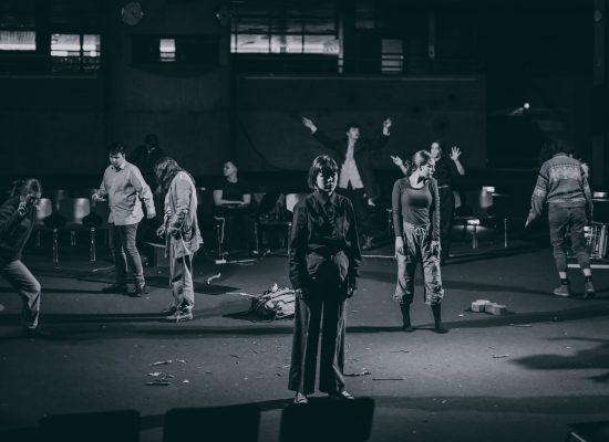 theARTer: Eigentlich müssten wir tanzen