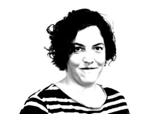 Sabrina Gieleßen (Gln)