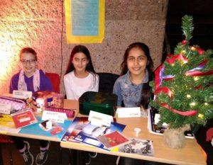 Fairtrade School 3